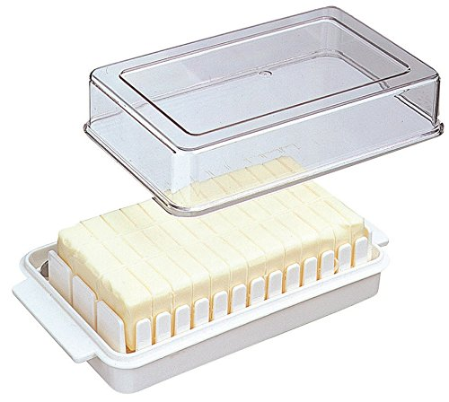 Butter Case Cutter Included Basic