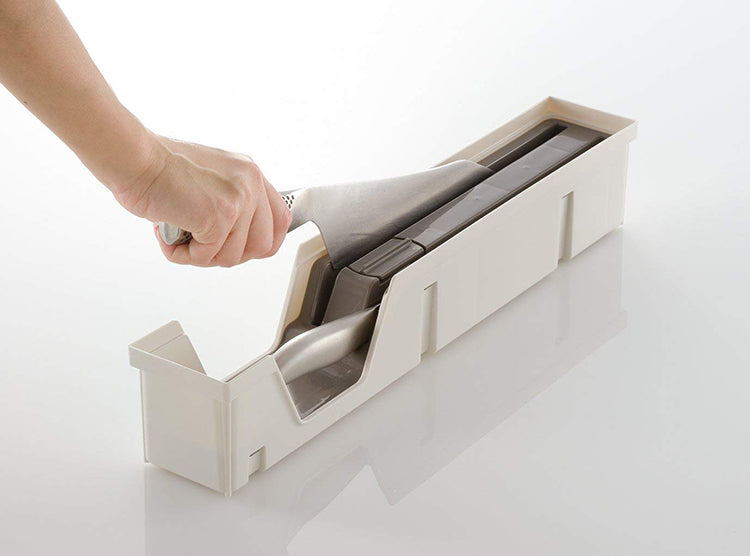 Drawer For Kitchen Knives Storage