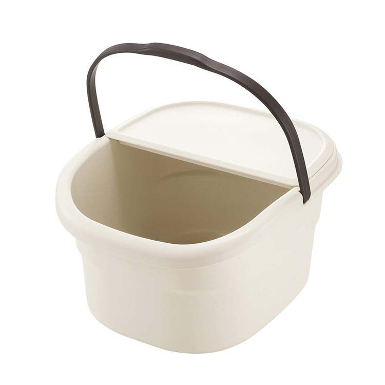 * Foot Bath Bucket