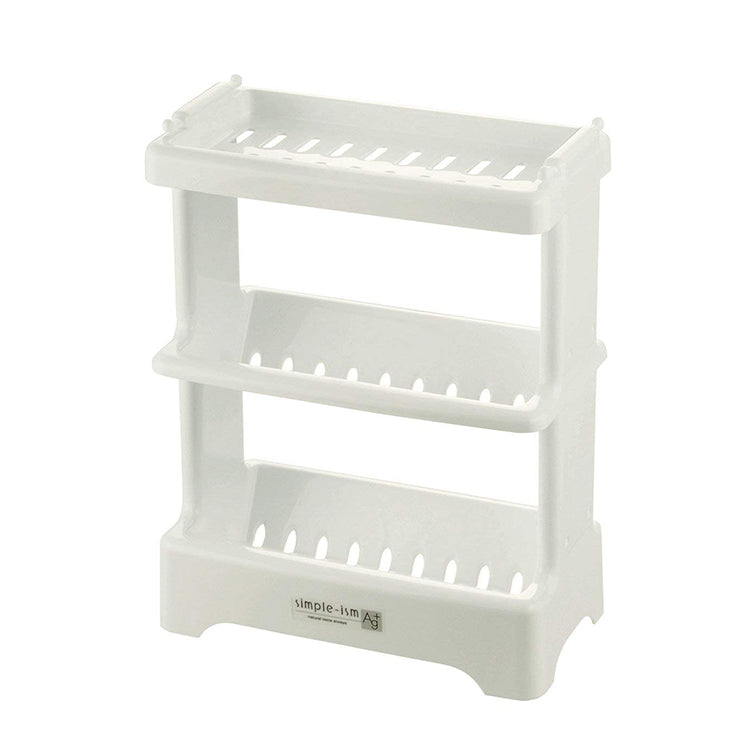 Three Tier Bathroom Rack