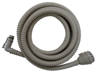 Bath Water Supply Hose Set, 7m