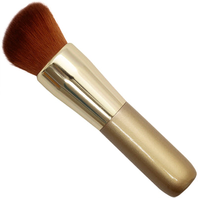 Make-Up Brushes Foundation Make-Up Cosmetics Brush Slanting Type High Quality Nylon Bristles