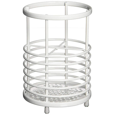 W-Coated Kitchen Tool Stand White 2631