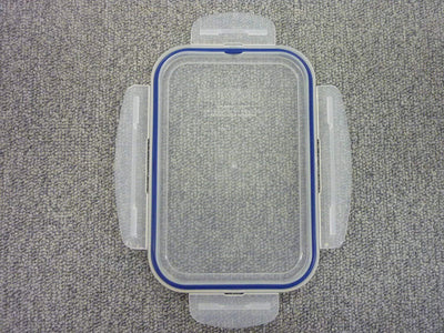 Longish Container Tlo-25・Ag