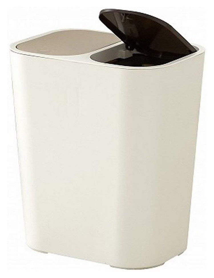 Dual Compartment Bin