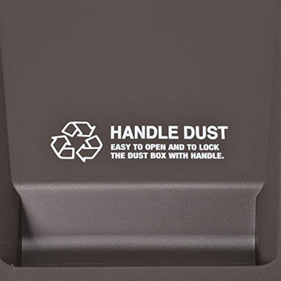 Photo of ASVEL With Handle Dust Box Bin 45