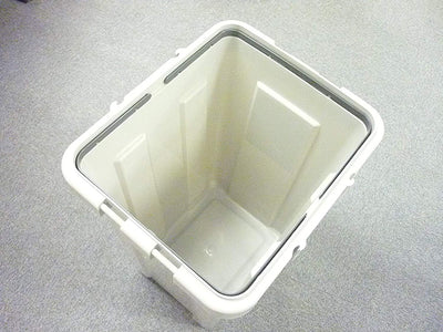 Photo of ASVEL Separation Dust Box Bin 45(Joint Type)
