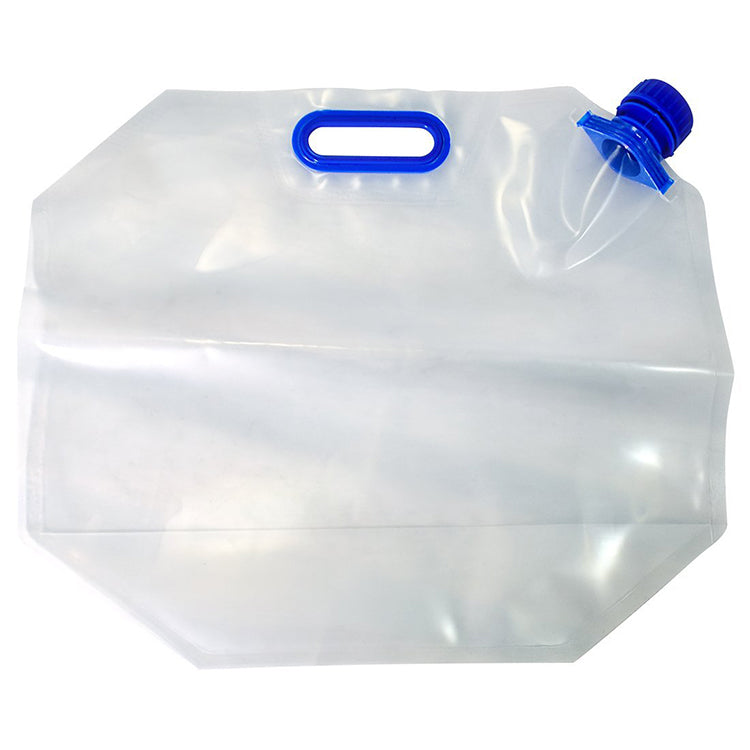 Water Tank Folding 10l Soft Type Mizukan Pw-10