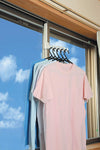 Curtain Rail indoor Drying Hanger