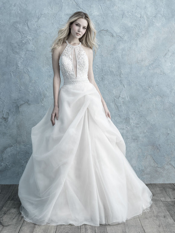 Allure Bridals 9674 | Ballgown Wedding Dress