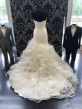 Pronovias Mildred - Size 14