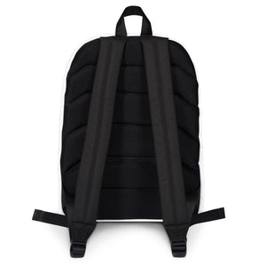 Special Edition Pulse Backpack - Enhanced Body