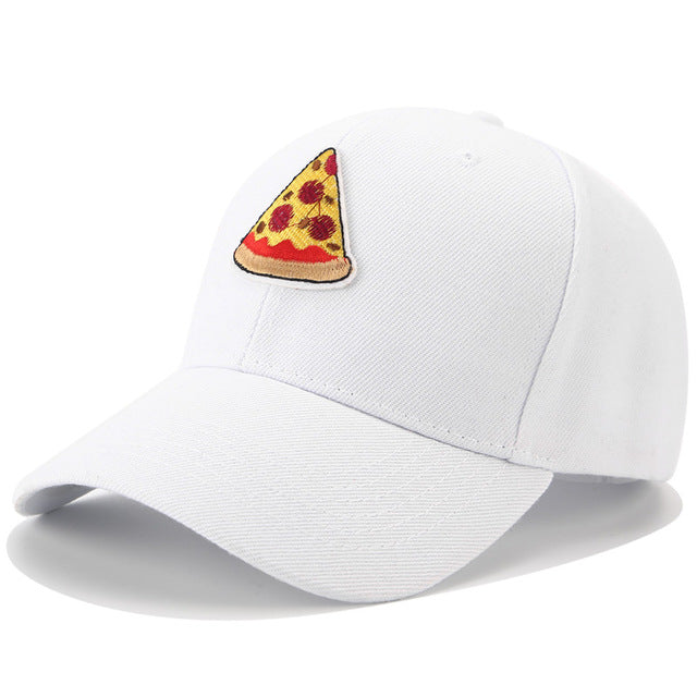 Pizza Flex Cap - Enhanced Body