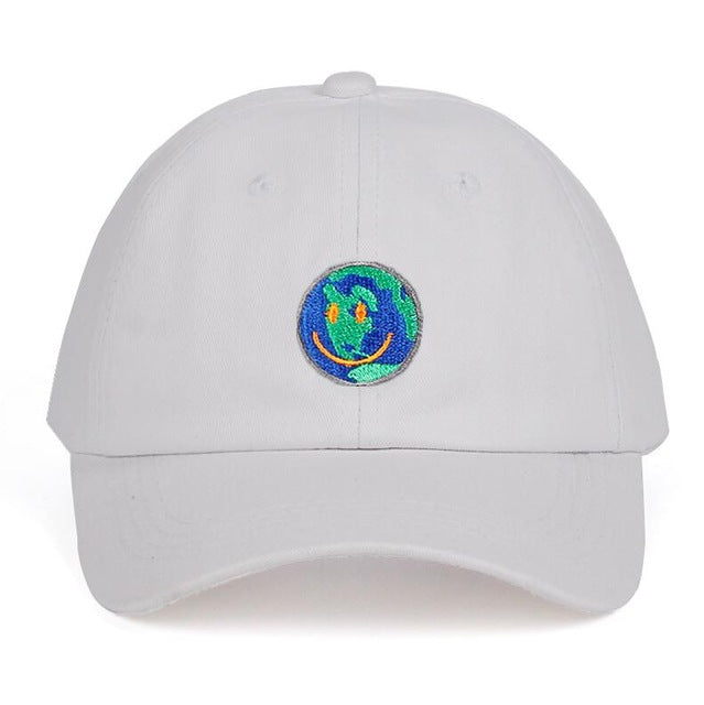 100% Cotton ASTROWORLD Hat - Enhanced Body