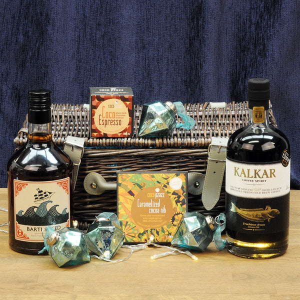 After Dark Hamper