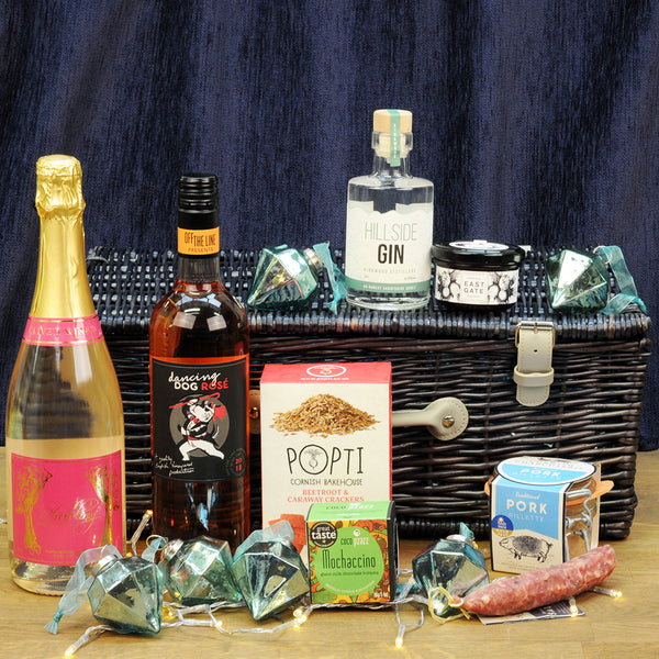 Luxury British Hamper