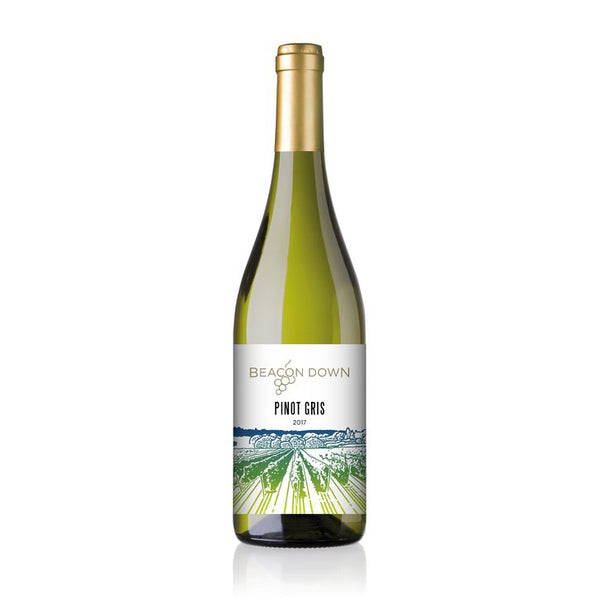 Pinot Gris 2018, East Sussex, England, 75cl