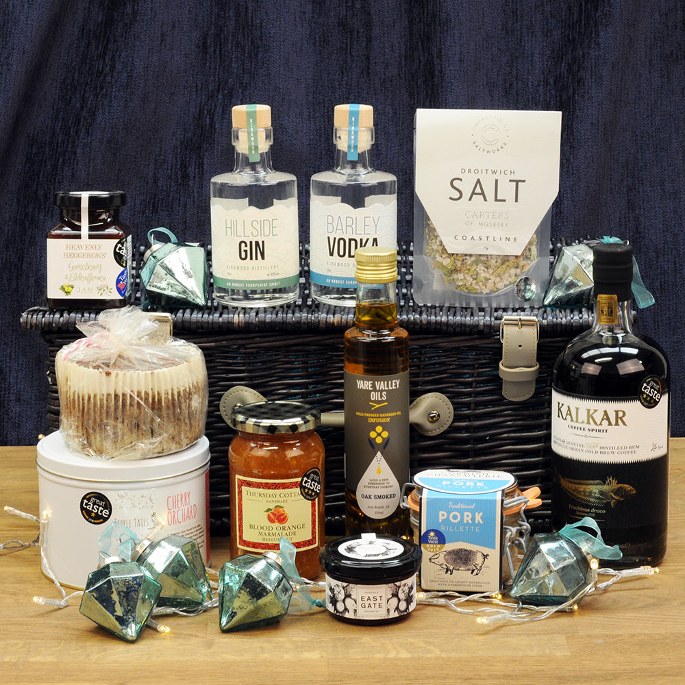 Great Taste Award Winning Hamper
