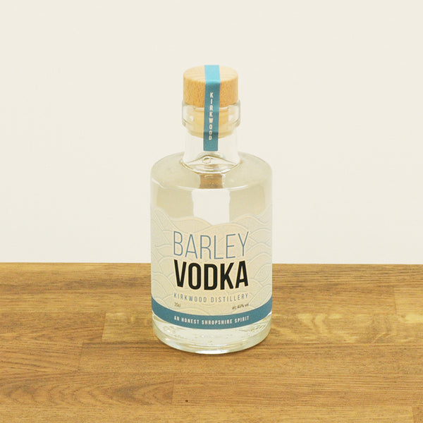 Barley Vodka, 200ml, 46% vol.