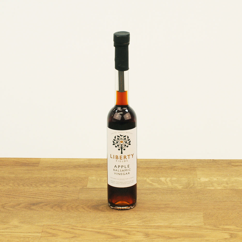 Apple Balsamic Vinegar, 6 Year Old, 100ml