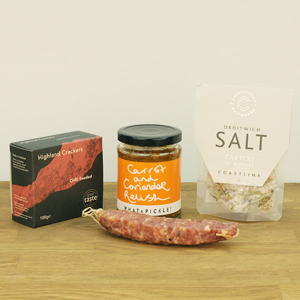 Monthly Treat Subscription Box