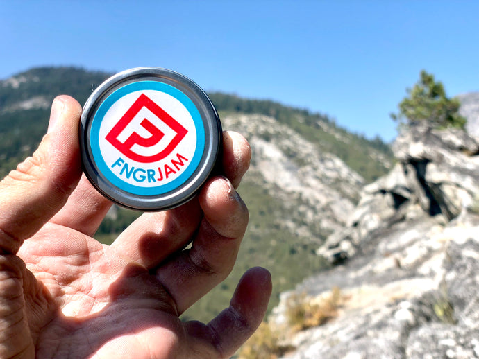 CRAGS + Access Fund