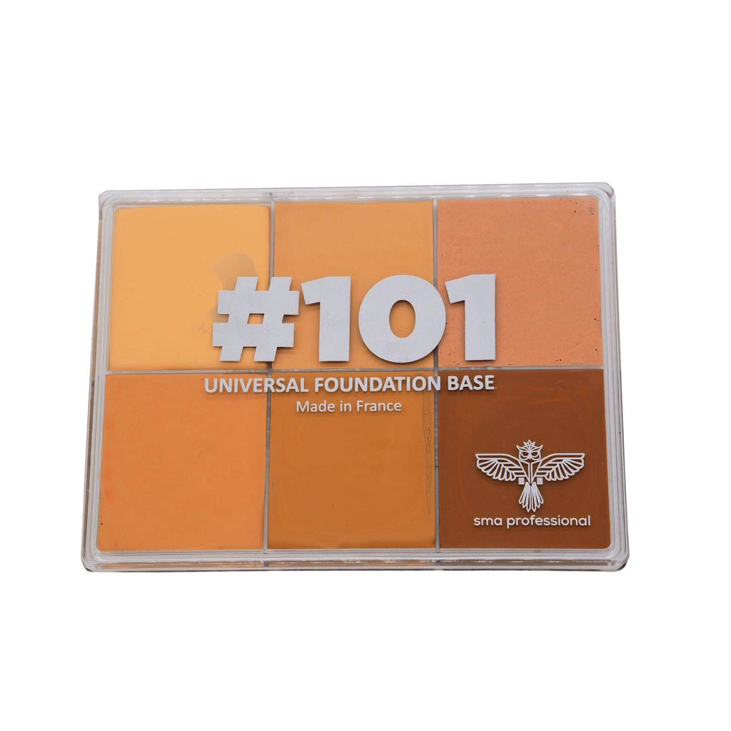 #101 Universal Foundation Base