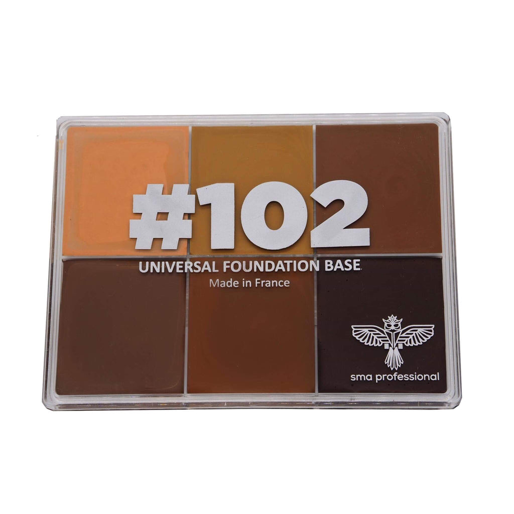 #102 Universal Foundation Base