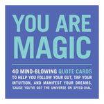 Load image into Gallery viewer, You Are Magic Deck - Let's Talk Coaching