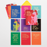 Load image into Gallery viewer, Andy Warhol Philosophy Greeting Assortment Notecards - Let's Talk Coaching