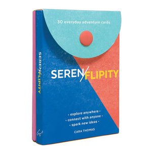 Serenflipity Cards - Let's Talk Coaching