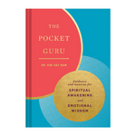Load image into Gallery viewer, Pocket Guru: Guidance and mantras for spiritual awakening and emotional wisdom - Let's Talk Coaching