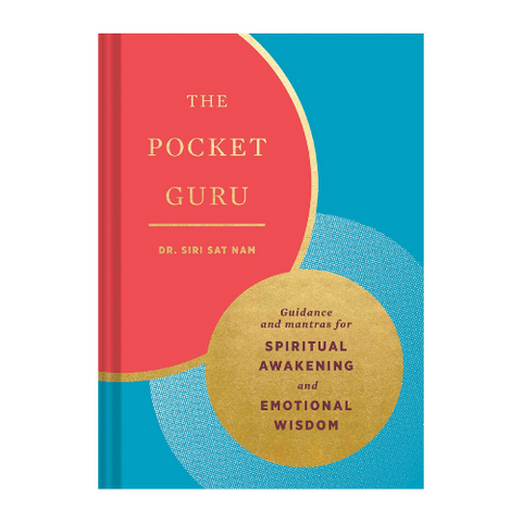 Pocket Guru: Guidance and mantras for spiritual awakening and emotional wisdom - Let's Talk Coaching