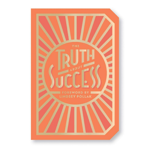 The Truth About Success: Quote Gift Book - Let's Talk Coaching