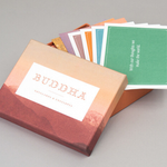 Load image into Gallery viewer, Buddha Notecards - Let's Talk Coaching
