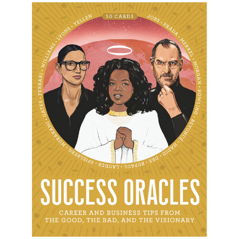Success Oracles - Let's Talk Coaching