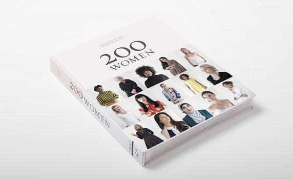 200 Women: Who Will Change The Way You See The World (Hardcover) - Let's Talk Coaching