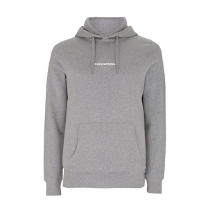 I AM LIMITLESS Unisex Hoodie - Let's Talk Coaching