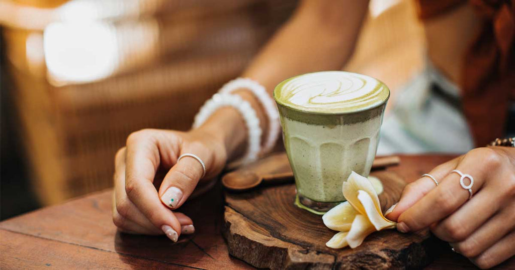 Where to Buy Matcha in Brisbane (5 of the Best Brisbane Matcha Cafe's)