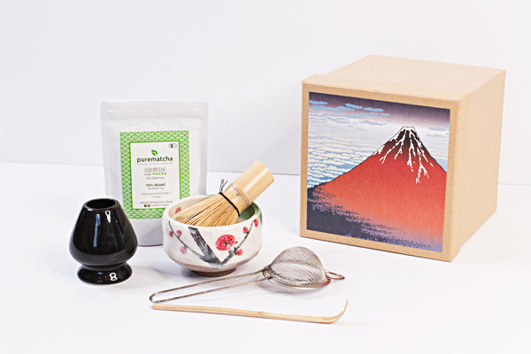 Matcha Tea Sets Matcha gift set australia