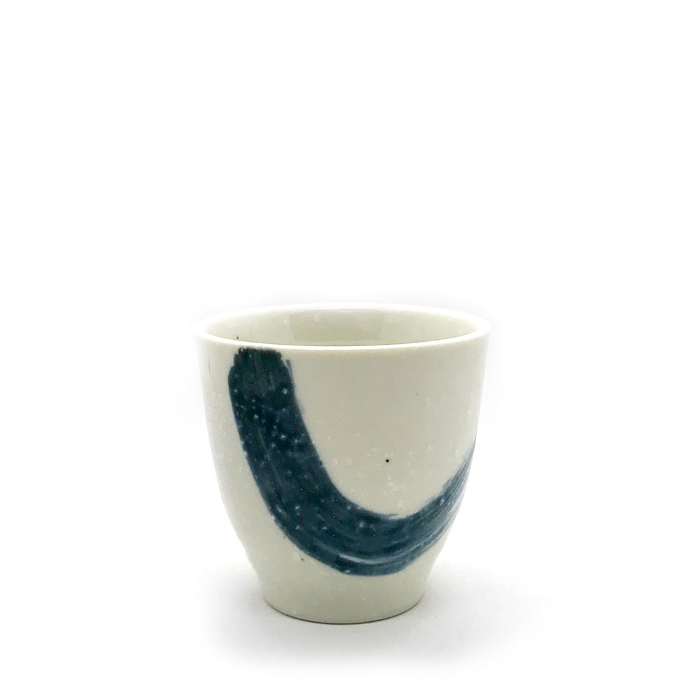 AIKO Yunomi Japanese green tea Teacup