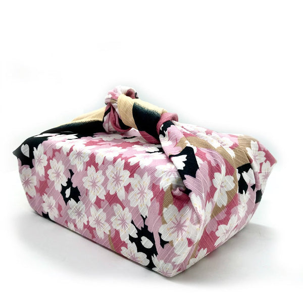 SAKURA Furoshiki Japanese Wrapping Cloth