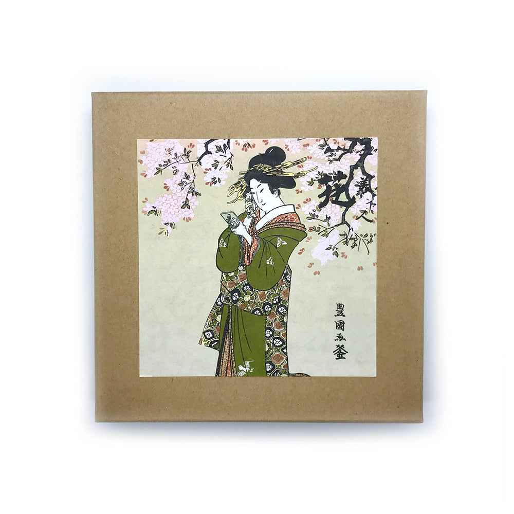 TOYOKUNI Gift Box Cover