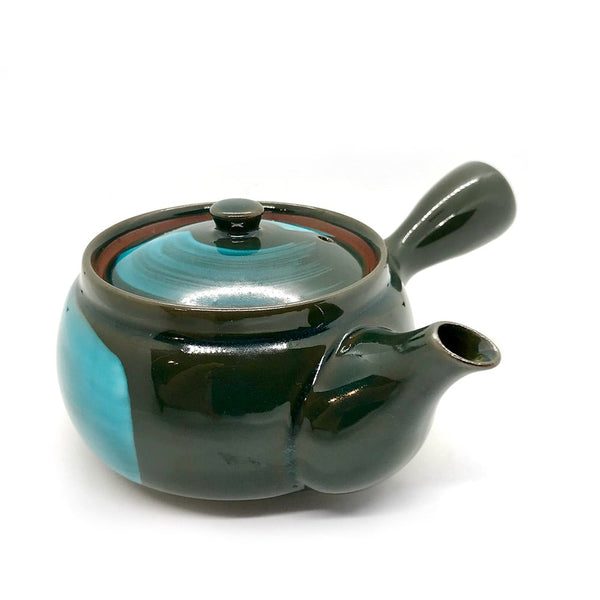 HEKISHOKU Kyusu Japanese Tea Pot with Handle Australia