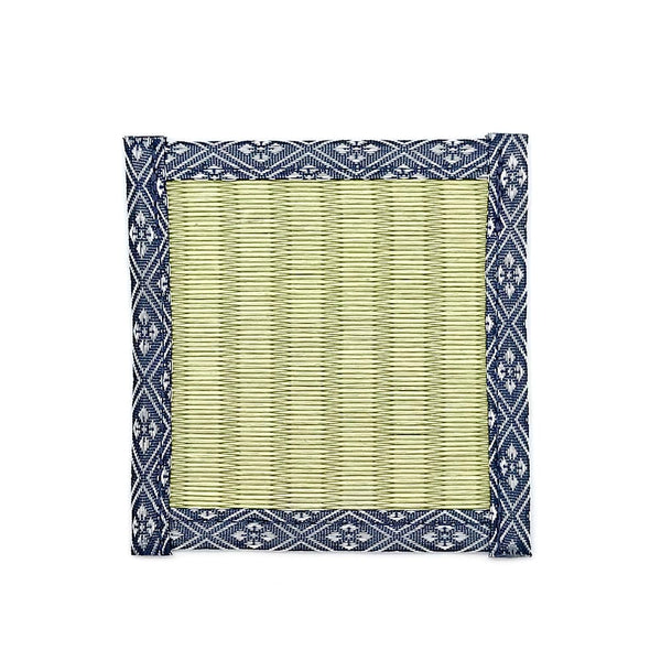 Green TATAMI Tea Coaster