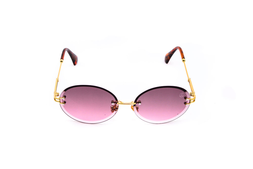Apollo Willow Sunglasses - Lorenzo Leone