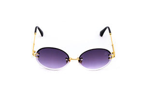Apollo Purple Season Sunglasses