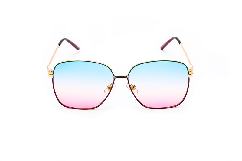 Iris Cherish Gradient Sunglasses