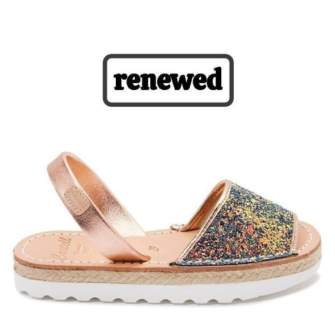 Renewed-Castell Roma 1886R Strech Kids