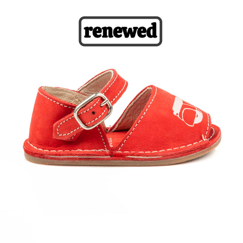 Renewed-Castell Bebe 1071 Kids